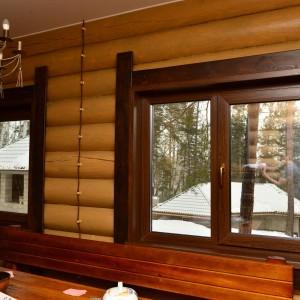 Окна для бани